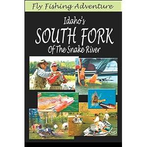 Fly Fishing Adventure: Idaho s South Fork of Snake movie