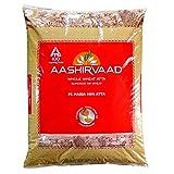 Aashirvaad Whole Wheat Atta 22 Lbs