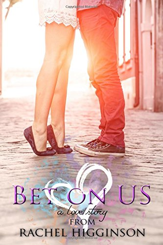 Bet on Us: Volume 1 (Bet on Love Series)