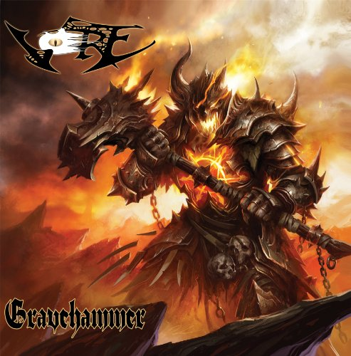 Vore-Gravehammer-2012-GRAVEWISH Download