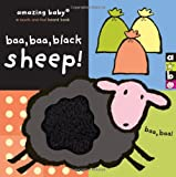 Emma Dodd Amazing Baby - Baa Baa Black Sheep