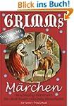 Grimms M�rchen. Reichhaltig illustrie...