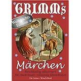 """Grimms M�rchen. Reichhaltig illustriert (Weihnachts-Edition) (eBook-Version)von """"Jacob Grimm"""""""