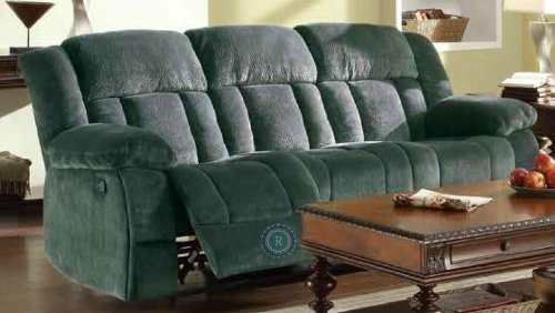 Laurelton Double Reclining Sofa front-1049838