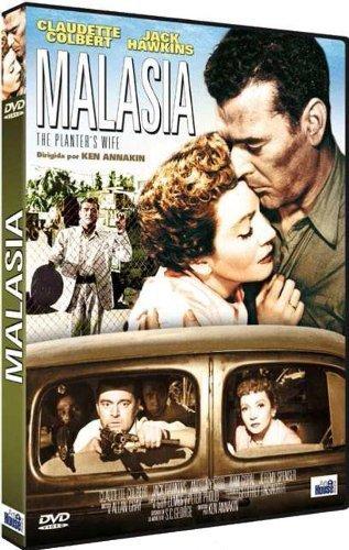 sangue-bianco-the-planters-wife-1952-outpost-in-malaya-white-blood-origine-spagnolo-nessuna-lingua-i