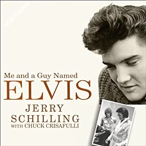 Me and a Guy Named Elvis Audiobook