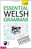 Teach Yourself Essential Welsh Grammar (1444104063) by Christine Jones