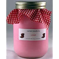Lovespell 16oz Hand Poured Soy Candle