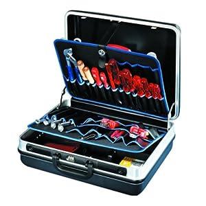 B&W 114.02/P Werkzeugkoffer  AutoKundenberichte und weitere Informationen