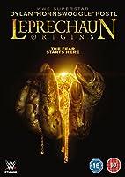 Leprechaun - Origins