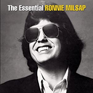 Essential Ronnie Milsap