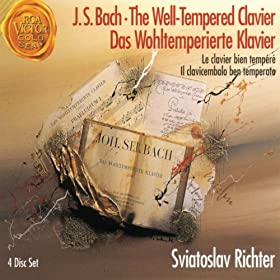 The Well-Tempered Clavier, Book 2: Prelude and Fugue No. 3 in C sharp major, BWV 872