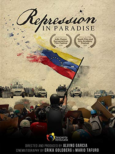 Repression in Paradise on Amazon Prime Video UK