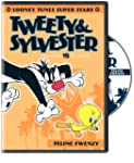 Looney Tunes Super Stars:Tweety & Sylves