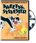 Looney Tunes Super Stars Tweety & Syl...
