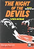 Night of the Devils [DVD] [1972] [Region 1] [US Import] [NTSC]