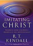 Imitating Christ: Becoming More Like Jesus