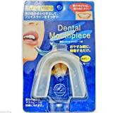 Dental Mouth Guard Teeth Grinding Anti Snoring Bru
