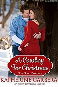 A Cowboy For Christmas by Katherine Garbera ebook deal