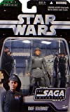 Moff Jerjerrod Battle of Endor TSC040 - Star Wars The Saga Collection 2006 von Hasbro