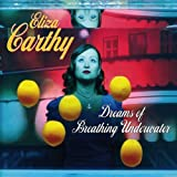 Eliza Carthy Dreams Of Breathing Underwater [VINYL]