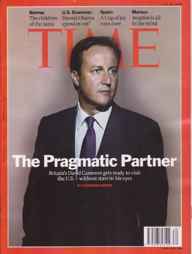 Time Magazine - MAG