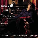 Red Violin Concerto /Violin Sonata