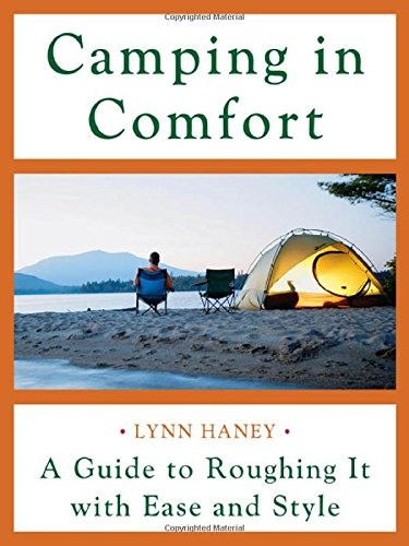 Camping In Comfort front-322583