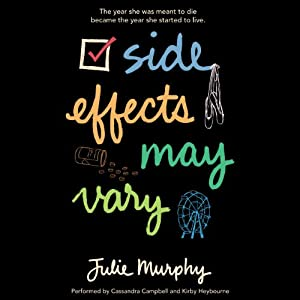 Side Effects May Vary | [Julie Murphy]