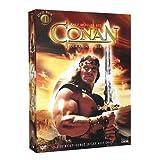 """CONAN - Der Abenteurer - Staffel 1 [4 DVDs]von """"Ralf Moeller"""""""