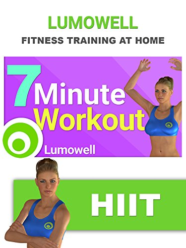 7 Minute Workout: Fat Burning Exercises to Lose Weight Fast