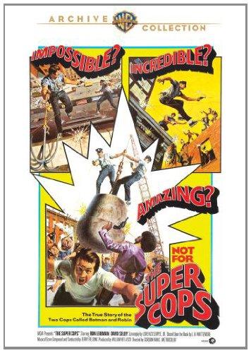 Die Supercops - Zwei Irre Hunde [1974]
