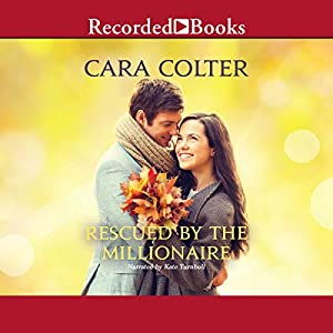 Rescued by the Millionaire Audiobook