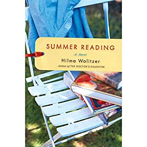Summer Reading Audiobook