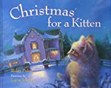 Christmas for a Kitten (0807511544) by Pulver, Robin