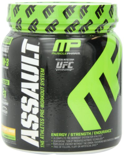 musclepharm-supplemento-nutrizionale-assault-30-serv-pineapple-mango-450-gr