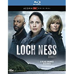 Loch Ness, Series 1 [Blu-ray]