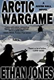 img - for Arctic Wargame (Justin Hall # 1) book / textbook / text book