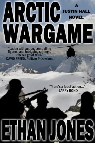 Arctic Wargame