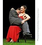 Image de Pina Bausch - Tanztheater Wuppertal, Fotokunst-Kalender 2015