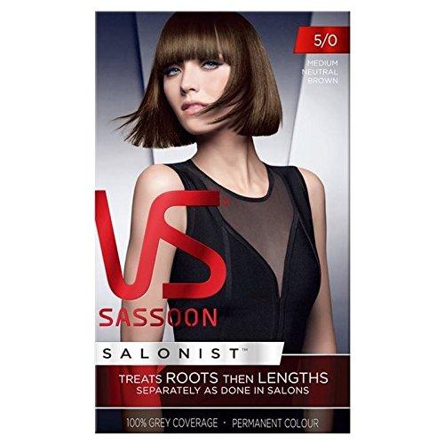 vidal-sassoon-cheveux-colorant-med-neutre-brun-5-0