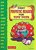First Phonetic Reader for Tiny Tots