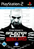 Splinter Cell - Double Agent (Tom Clancy) [Platinum]