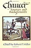 Chaucer: Sources and Background