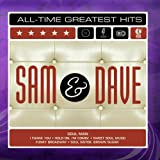 echange, troc Sam & Dave - All-Time Greatest Hits