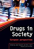 img - for Drugs in Society: The Epidemiologically Based Needs Assessment Reviews, Vols 1 & 2 book / textbook / text book