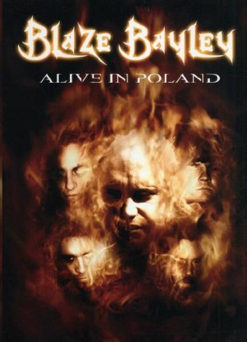 Blaze Bayley - Alive In Poland