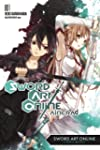 Sword Art Online 1: Aincrad (Novel)