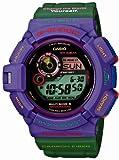 [カシオ]Casio 腕時計 G-SHOCK ジー・ショック Love The Sea And The Earthシリーズ 世界6局対応電波ソーラーウォッチ 【数量限定】 GW9301K6JR メンズ