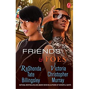 Friends and Foes by African American Authors Billingsley and Murray